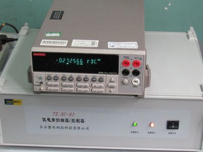 Thermal instrumentation laboratory